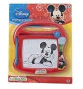 Disney Mickey Mouse Magnetic Sketcher and Pen