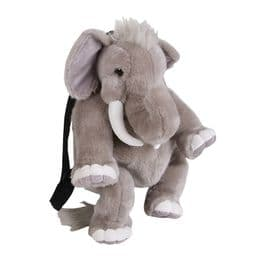 Elephant Plush Backpack Bag : Plush Toys | Great Gift for Kids