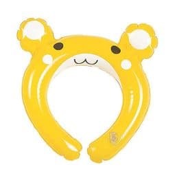 Hamster Headband Inflatable | Childrens Fancy Dress Animal Party Wear