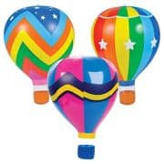 Hot Air Balloon Inflatable