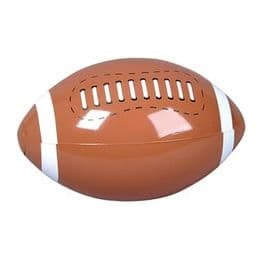 Inflatable American Football Sports Beach Ball | Low Cost Blow Up Toy