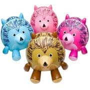 Inflatable Hedgehogs - 4 Colours