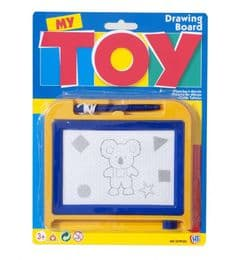Educational Magnetic Sketcher Toy | Fun Creative Gifts