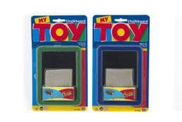 Mini Chalkboard Toy Set  Low Cost Creative and Educational Toys