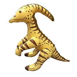 Parasaurolophus Dinosaur Inflatable | Kids Blow Up Toys