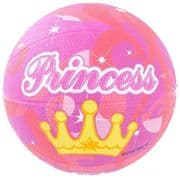 Princess Theme Mini Basketball