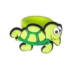 Sea Turtle Novelty Kids Ring | Stretch Fit | 99p