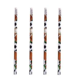 Sports Themed Pencils with Erasers - Set of 3 | Stationery Gifts
