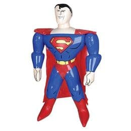 Superman Inflatable | Blow Up Party Toys