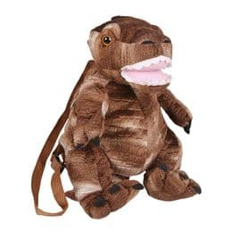 T-Rex Dinosaur Plush Backpack | Plush Toys and Gifts for Kids