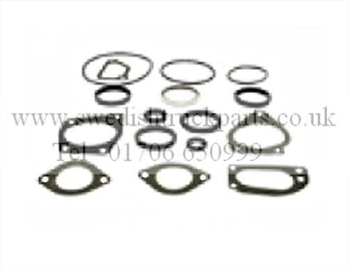Volvo Water Pump Seal Kit FM FH FM9 FM12 FM13 FH12 FH13