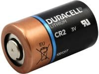 Duracell CR2 3v Lithium Battery (DLCR2)  Buy Online from The Battery Shop