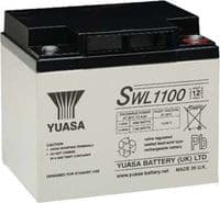 SWL1100FR Yuasa From £75.83 EX VAT Buy Online from The Battery Shop