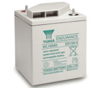 Yuasa EN100-6 From £117.49 EX VAT Buy Online from The Battery Shop