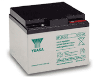 Yuasa NPL24-12i From £53.33 EX VAT Buy Online from The Battery Shop