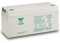 Yuasa NPL78-12iFR From £159.99 EX VAT Buy Online from The Battery Shop