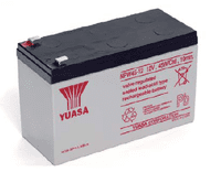 Yuasa NPW45-12 From £18.33 EX VAT Buy Online from The Battery Shop