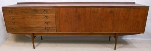 Archie Shine 1957 Hamilton Sideboard by Robert Heritage - SOLD