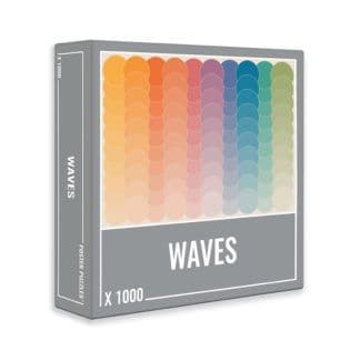 Waves - 1000 Pieces