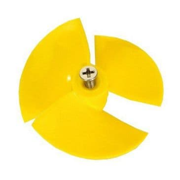 03. Maytronics Dolphin Moby Pool Cleaner Impeller & Screw