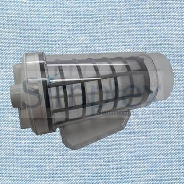 18. Maytronics Dolphin Hybrid Pool Cleaner Leaf Cannister Assembly