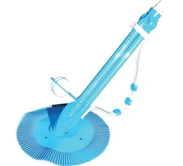 Above Ground Pool Suction Cleaner