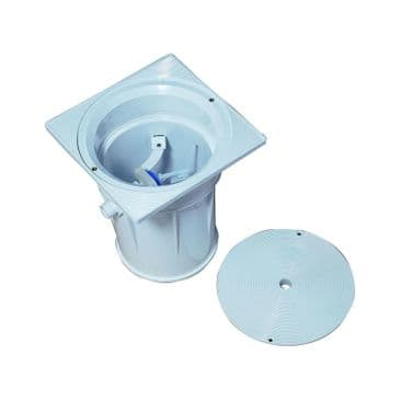 Automatic Water Leveller