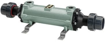 Bowman Swimming Pool Heat Exchanger - Nickle T/S