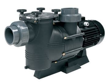 Certikin Hurricane Commercial Swimming Pool Pump Spares