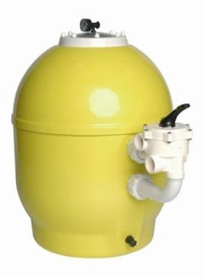 Certikin Hydroswim Side Mount Sand Filter Lateral Collector For 760 - 900