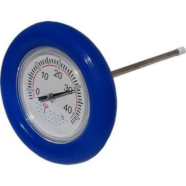 Deluxe Floating Thermometer