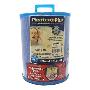 Filter Cartridge After Hours Spas MICROBAN 4CH-24 FC-0131