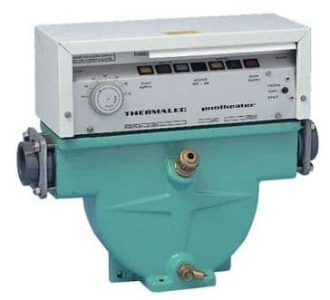 Thermalec Electric Swimming Pool Heater Spares