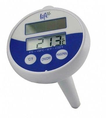 Life Spa Digital Thermometer