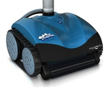 Maytronics Dolphin Hybrid Pool Cleaner Spares