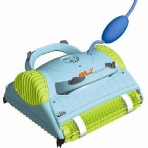 Maytronics Dolphin Moby Pool Cleaner Cable Hook with Screw