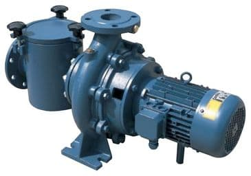 50. Certikin 4hp Commercial BP Swimming Pool Pump Throw Off Washer Slinger