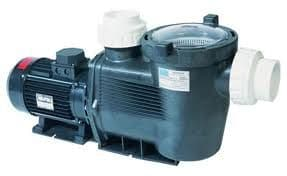 06. Hydrostar Swimming Pool Pump Impellor 4hp Threaded Type