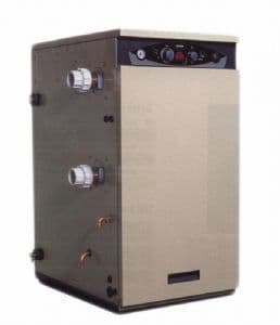 Oil Fired Heaters - Outdoor