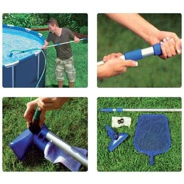 Pool Maintenance Accessories & Kits