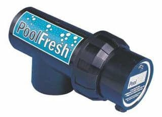 Poolfresh Ionic Purifier