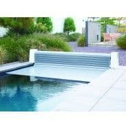 Roldeck Pool Cover - Motors