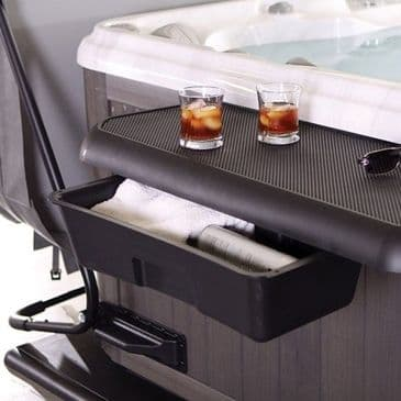 Smart Bar Complete with Drawer