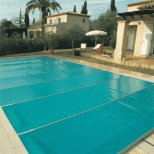 Swimming Pool Automatic Safety Covers