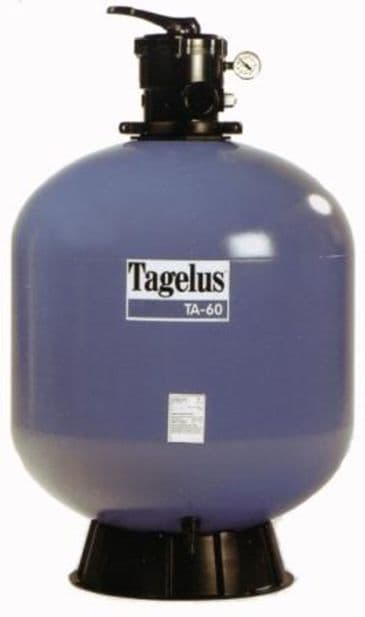 Tagelus and Atika Top Mount Swimming Pool Sand Filter Spare Parts