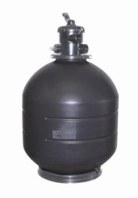 07. Brasil and Max2000 Top Mount Swimming Pool Sand Filter Laterals - 160mm