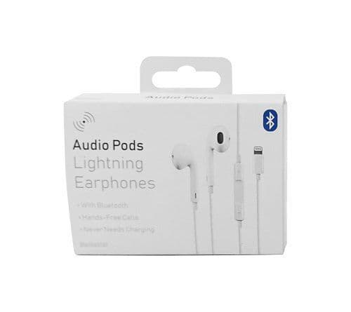 Audio Pods Lightning
