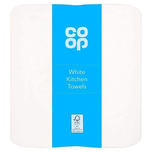 Co-op Kitchen Towels 2