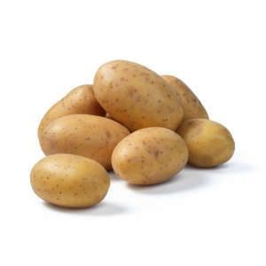 Co-op Washed White Potatoes 1.5kg