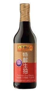 Lee Kum Kee Premium Soy Sauce 500ml